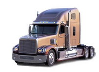 Export trucks from USA
