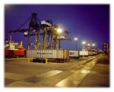 International Ocean Freight Companies