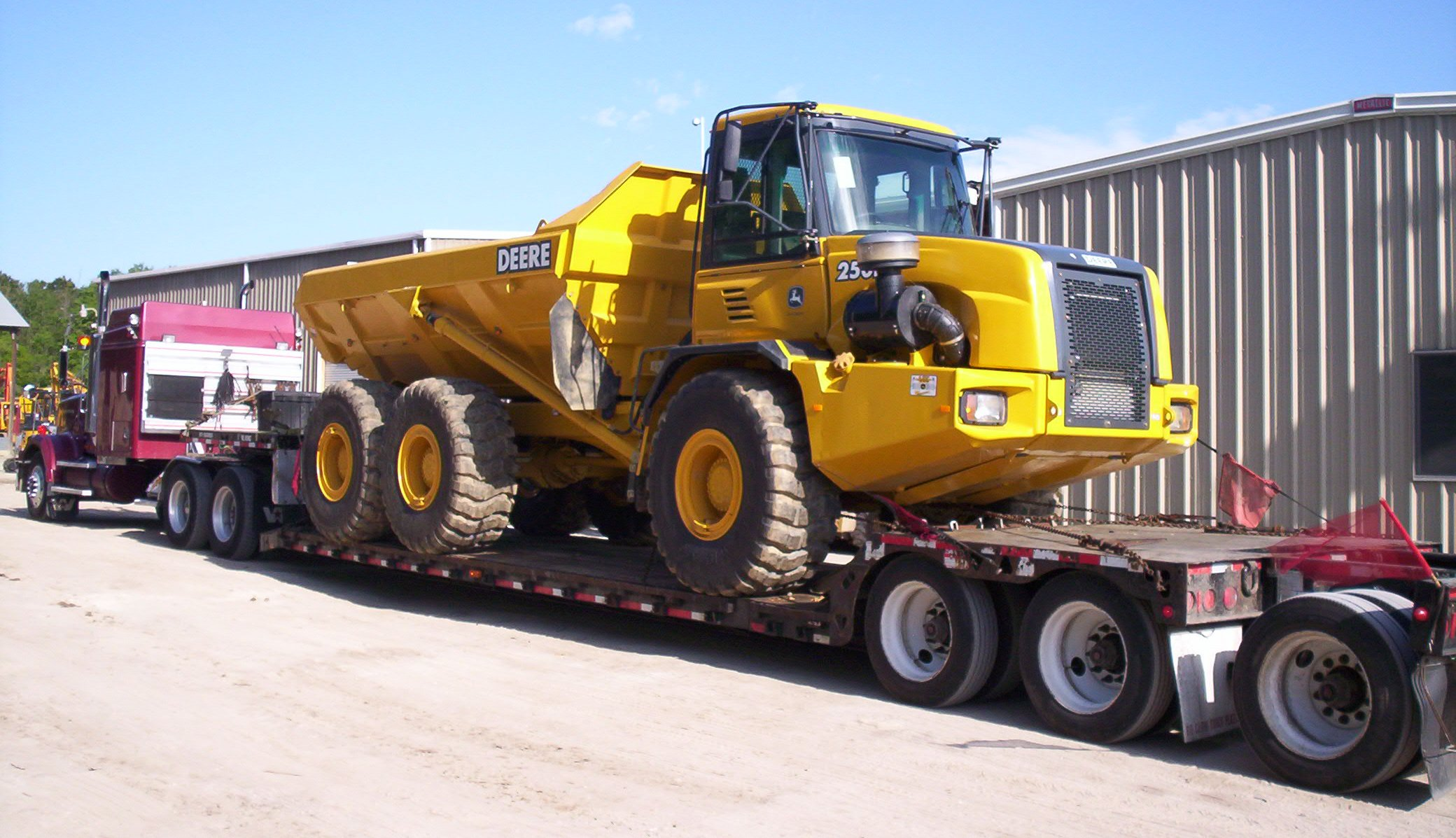 americas largest moving machines - HD2080×1197
