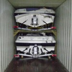 boats in container 150x150 Best shipping company to Australia