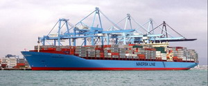 Best Overseas Shipping Companies