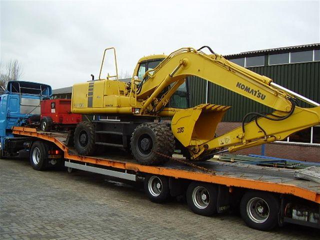 International Oversized Transport