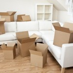 Moving House Overseas Shipping