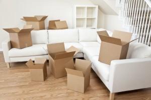 move household goods overseas