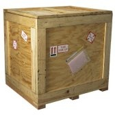 shipping freight overseas