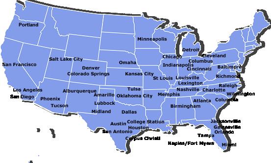 International Shipping Service in USA