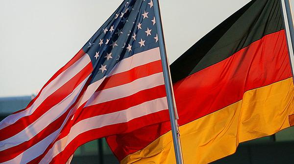 USA - GERMANY INTERNATIONAL SHIPPING