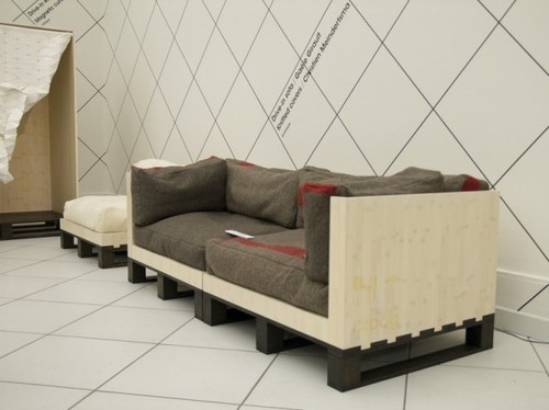 Shipping Furniture Overseas Cost