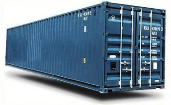 Shipping Overseas Containers