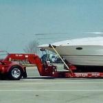 Boat Transport Internationally