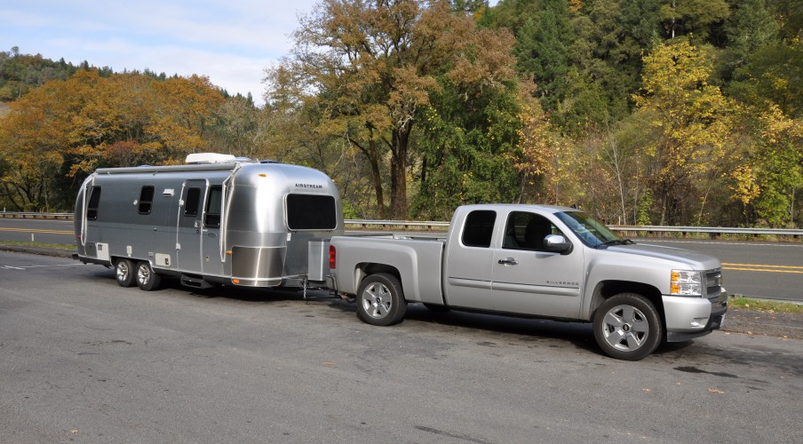 camper trailer shipping to Australia