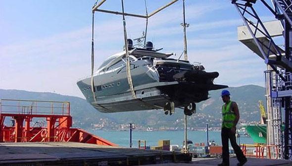 boat shipping company